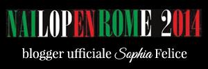 nail open rome 2014