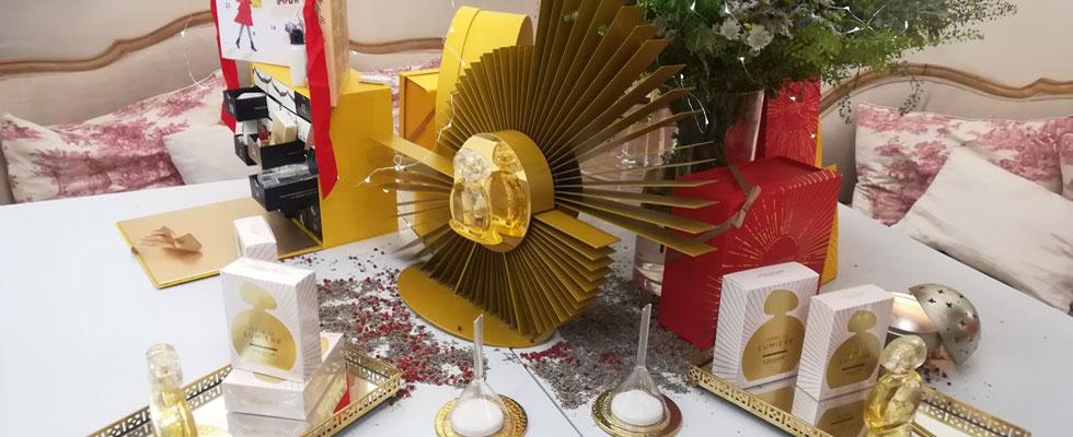 Calendari dell'avvento e kit regalo L'Occitane