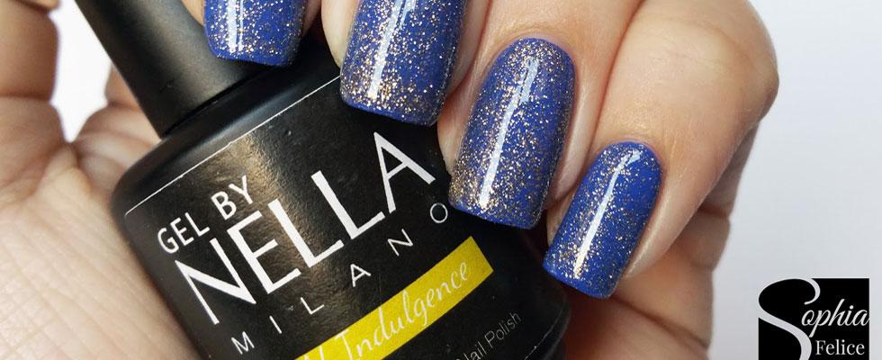 Gel by Nella Milano