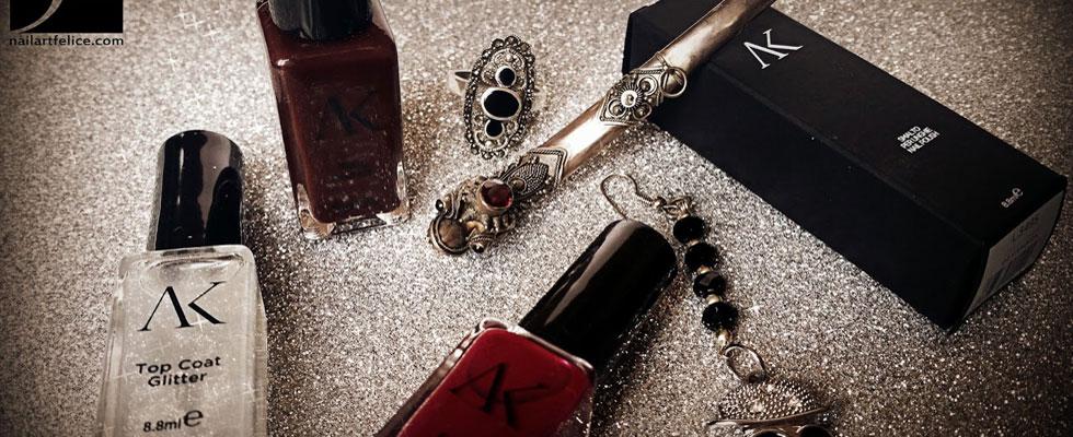 Smalti Alika: Gothic Collection