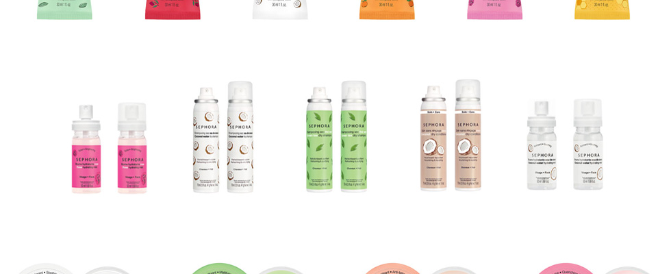 I Nuovi Colorful Skincare Sephora