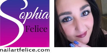 Sophia Felice Blog - Nail Art Felice